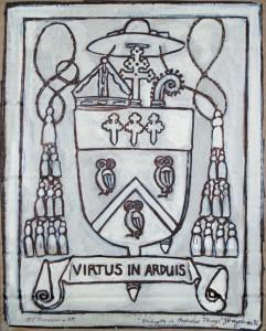 Virtus In Arduis