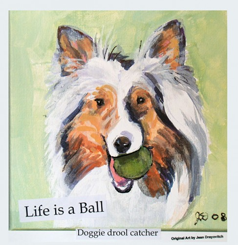 Life is a Ball