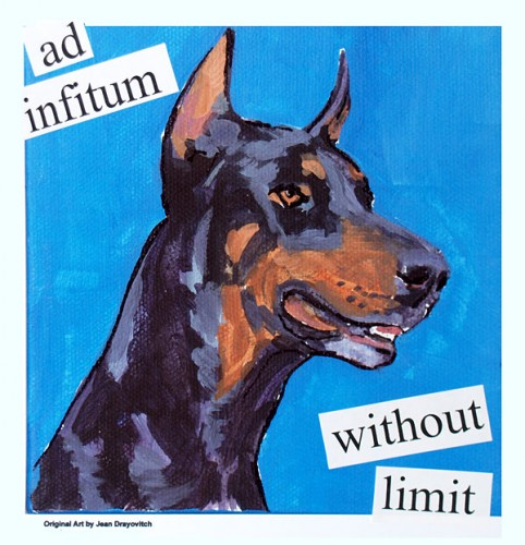 Without Limit