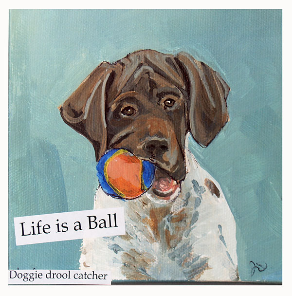 Life is a Ball II
