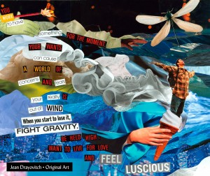 Fight Gravity